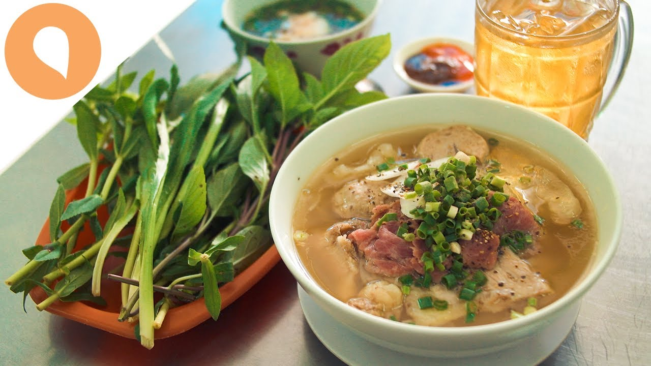 The Best Pho in Saigon - The Christina's Blog