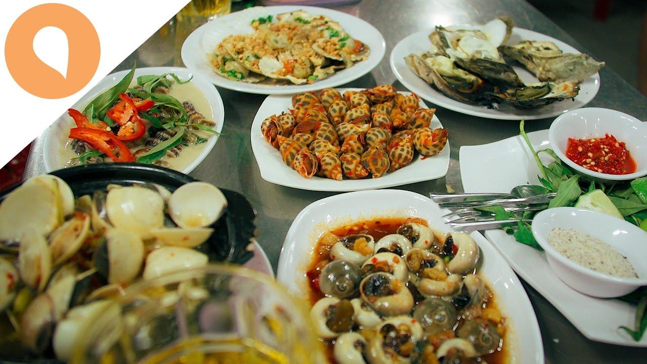 How-To Guide: Sea Snails (Ốc) In Saigon - The Christina's Blog