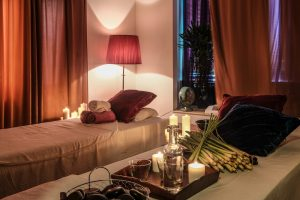 Massage and Spa in Saigon