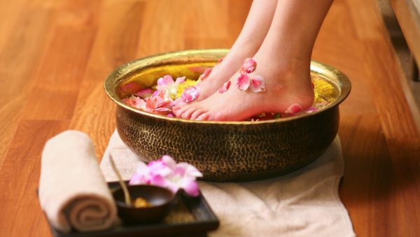 best spa saigon