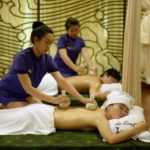 best massage in Saigon