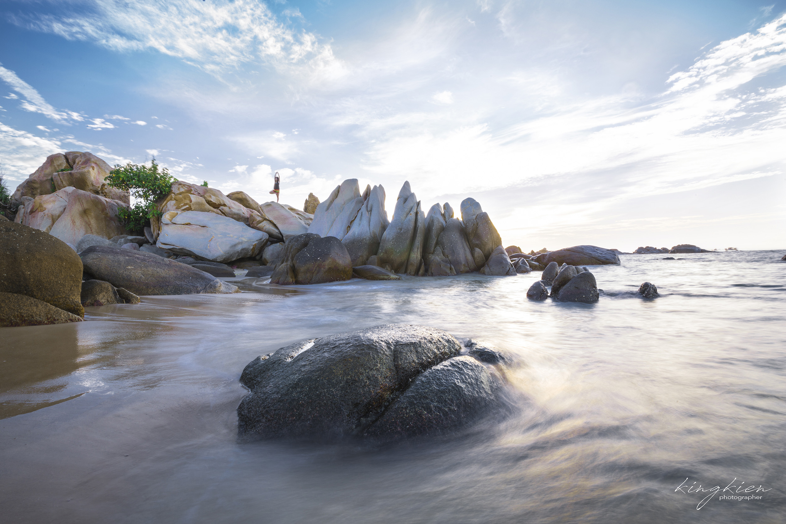 Phu yen points of interest