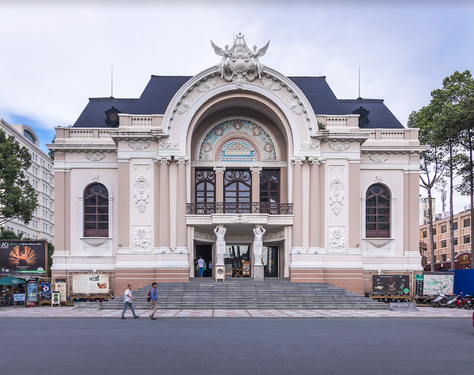 Saigon-opera-house
