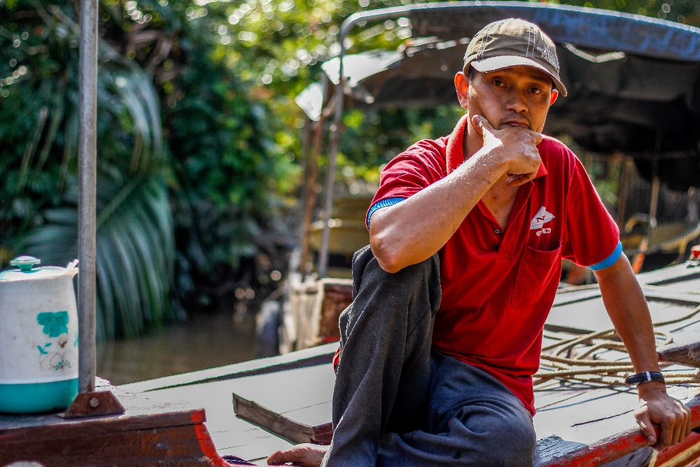 Myths about Traveling in Vietnam