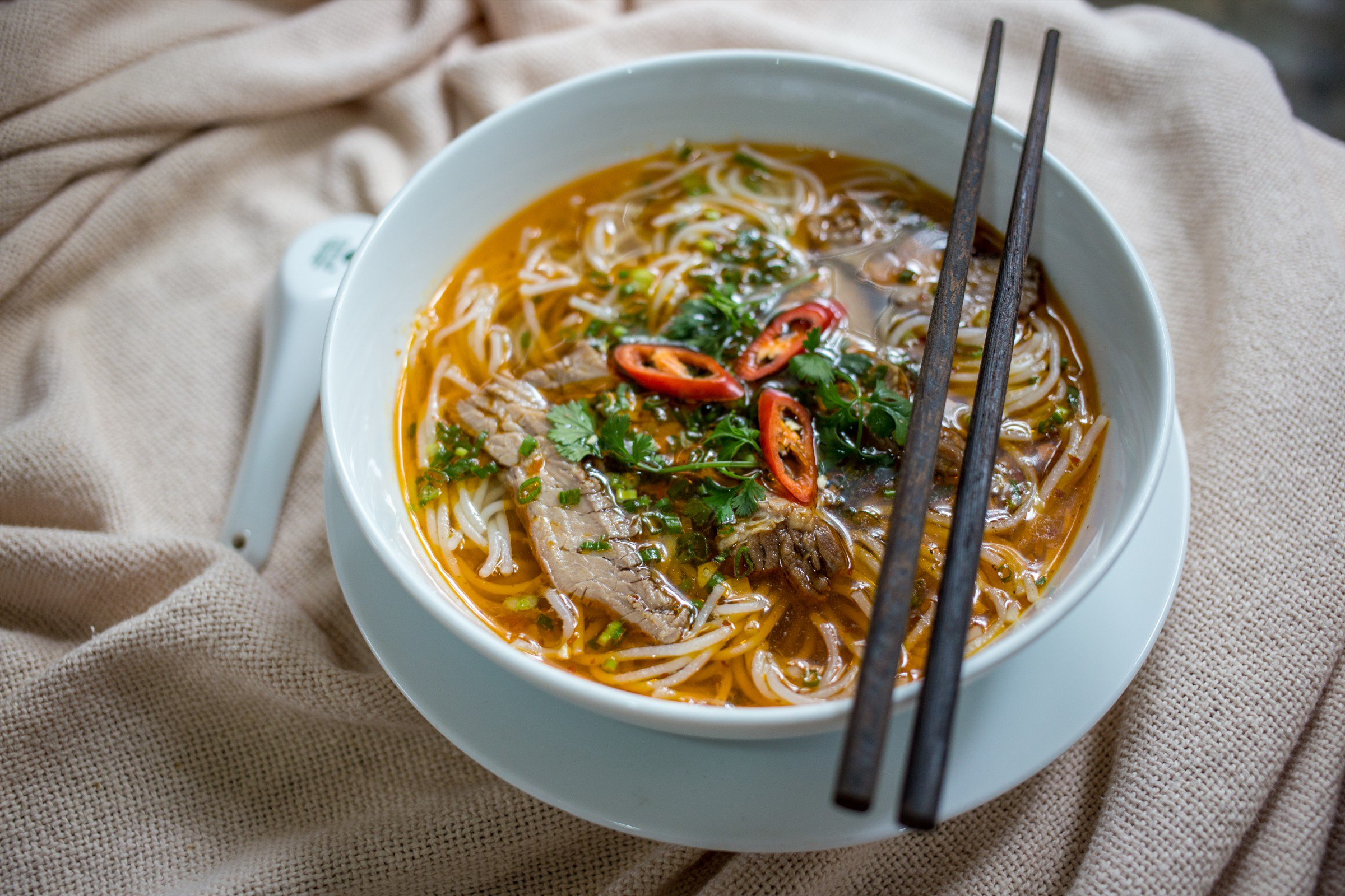 The Top 9 Popular Vietnamese Dishes You Must Try - The Christina's Blog