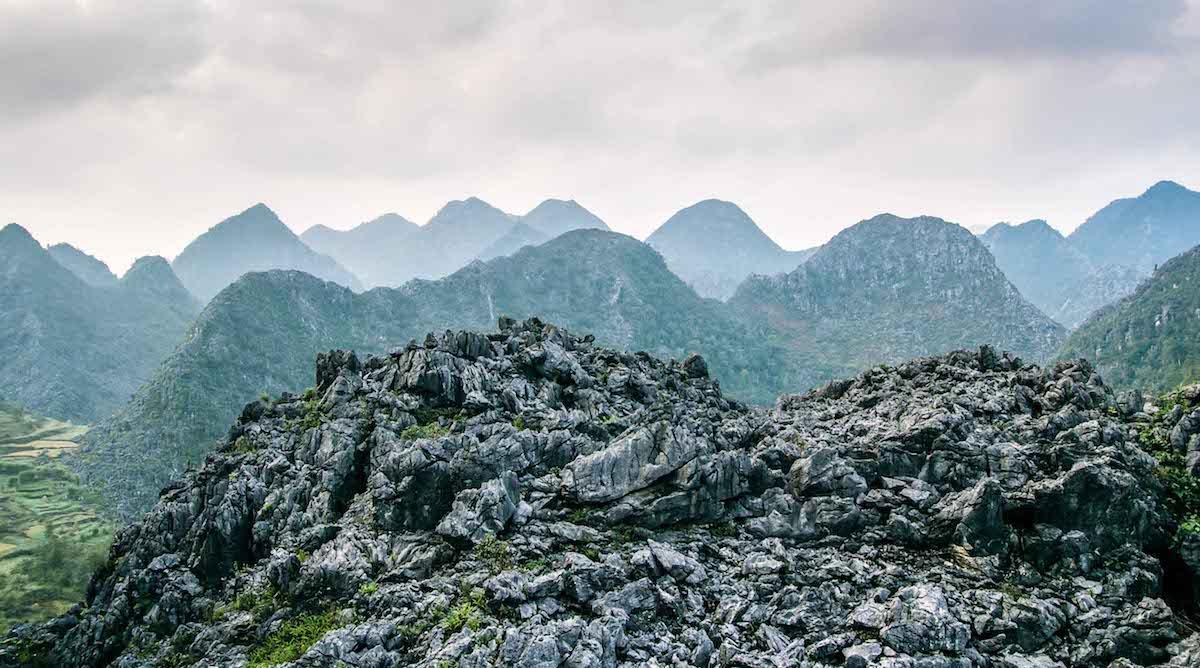 Ha Giang Mountains - One Week Vietnam