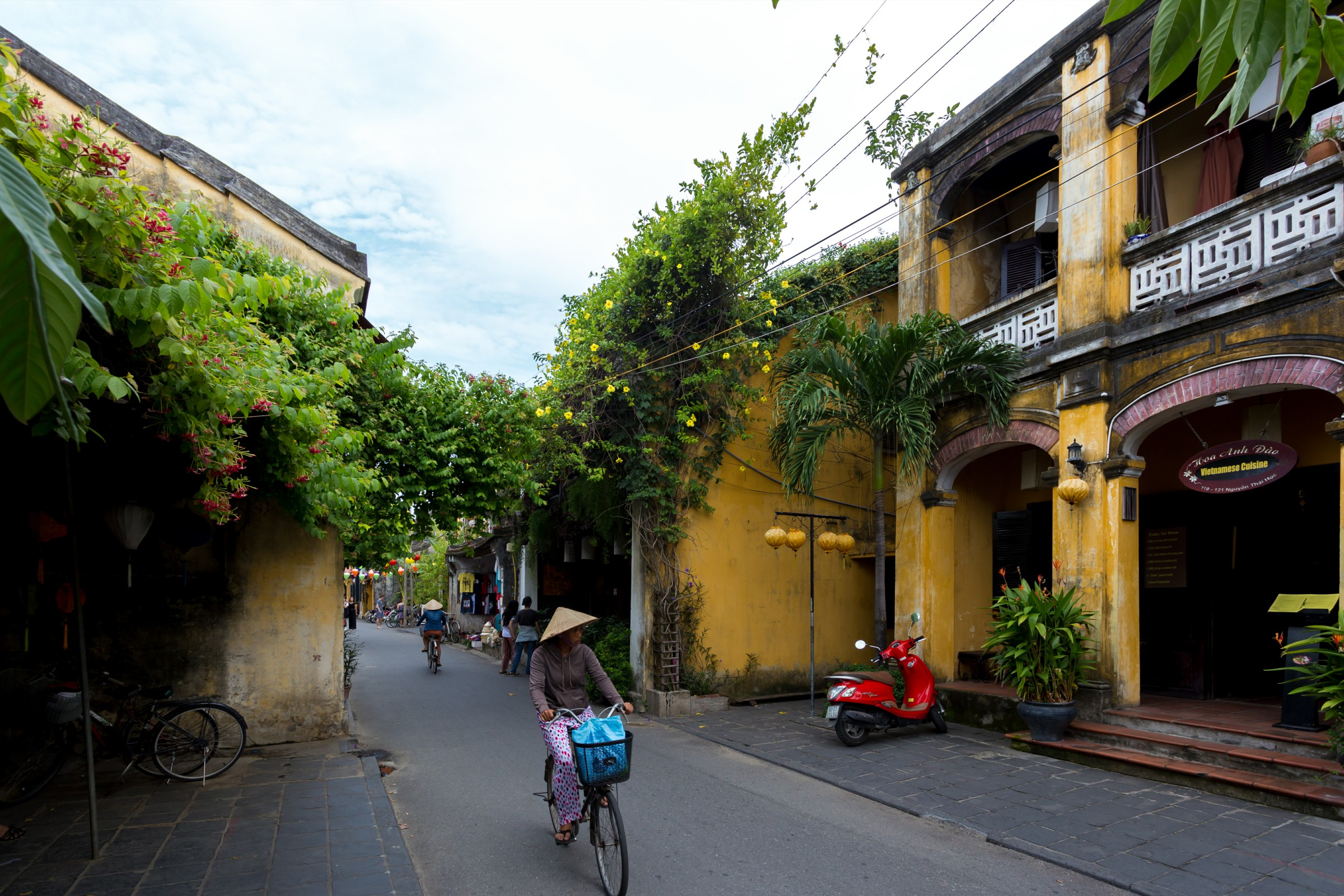 all you need to know hoi an