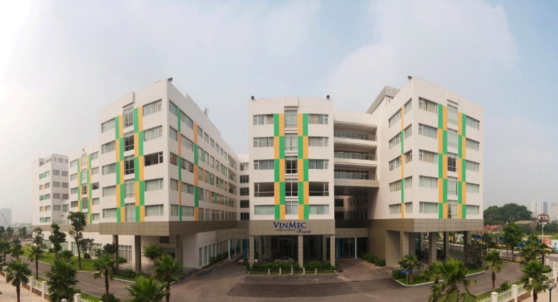 hospitals in vietnam ho chi minh city hanoi