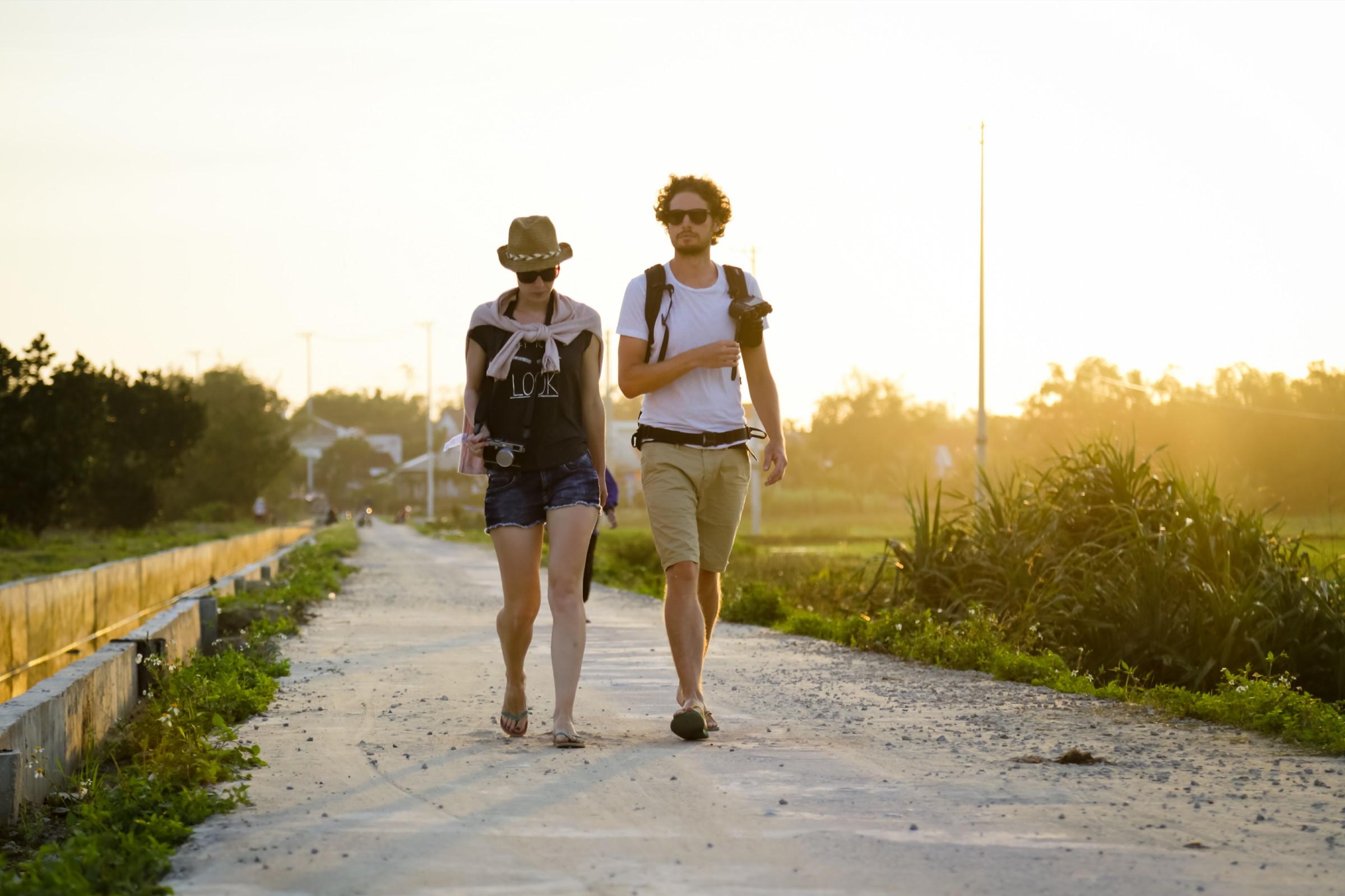 is vietnam safe to travel