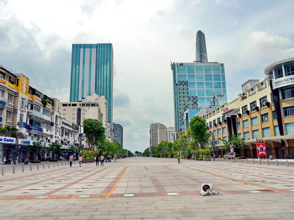 Saigon on A Budget