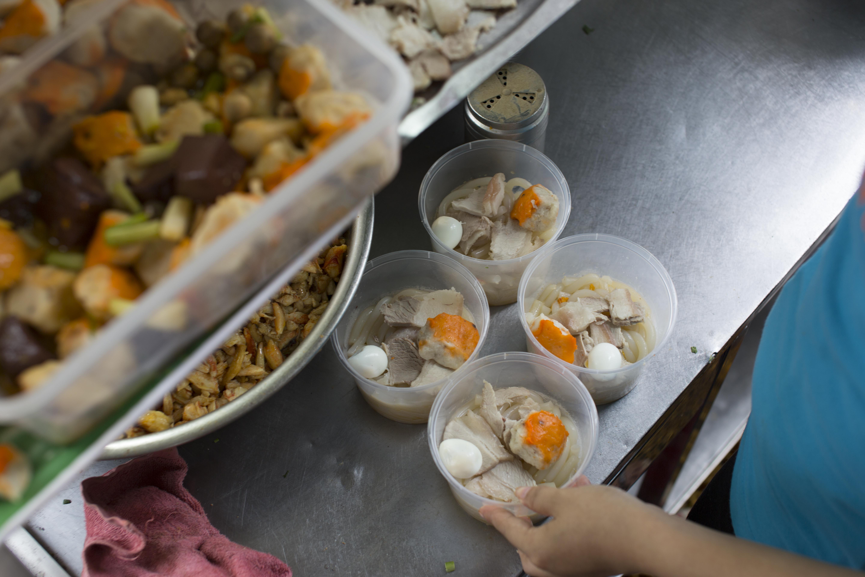 best banh canh cua saigon