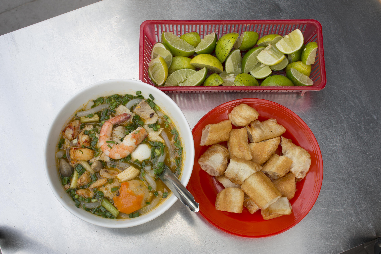 crab topica noodle recipe