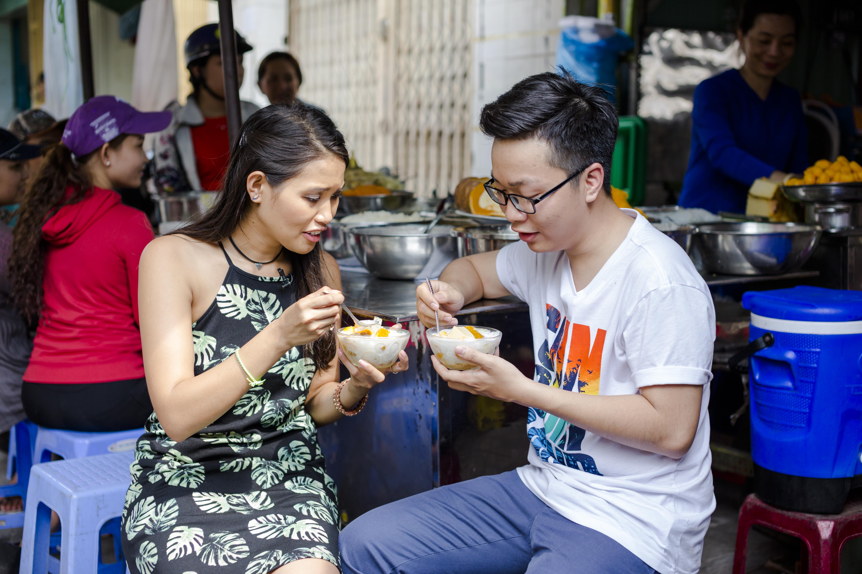 vietnamese dessert recipe