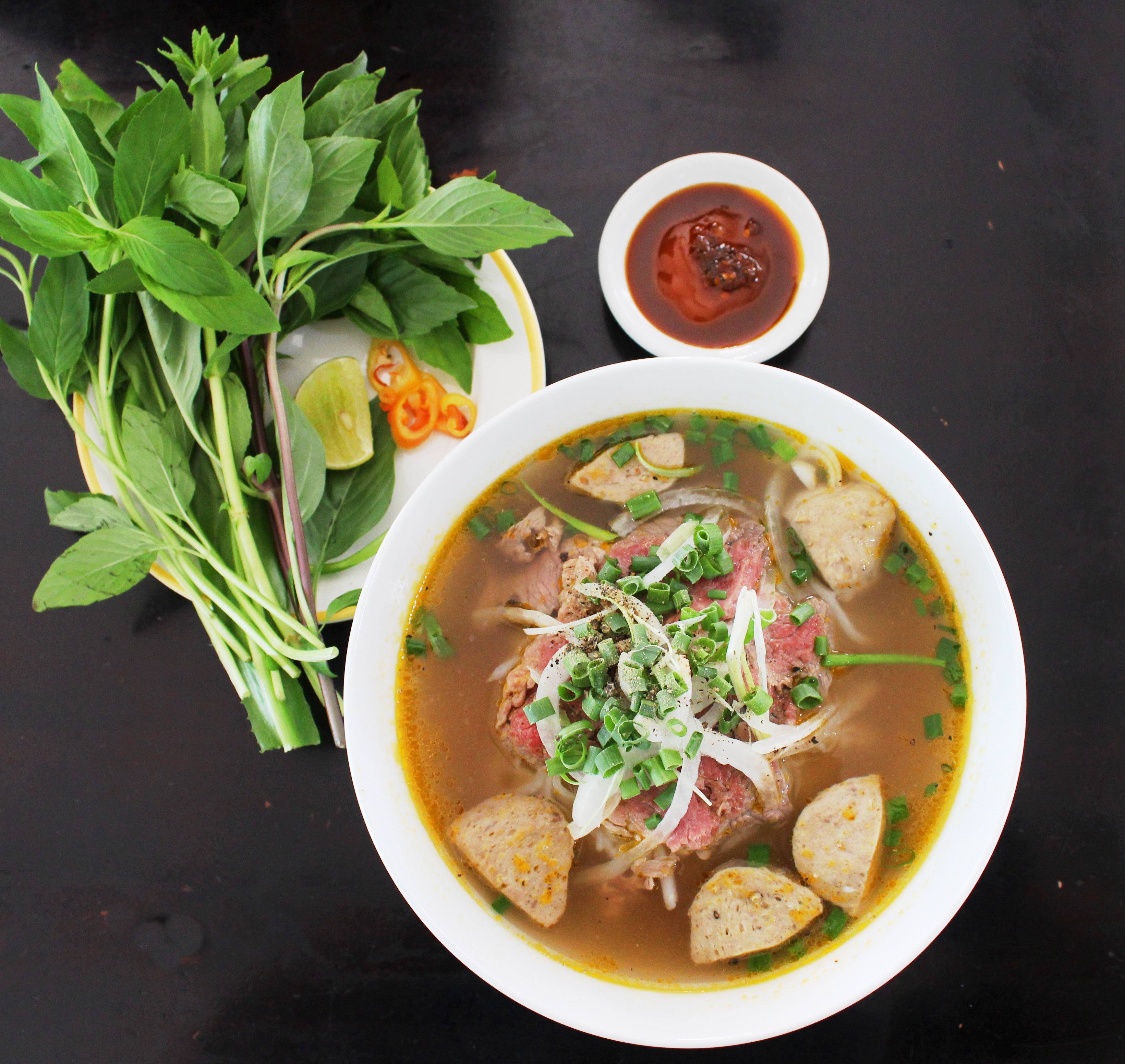 Must try Vietnamese dishes