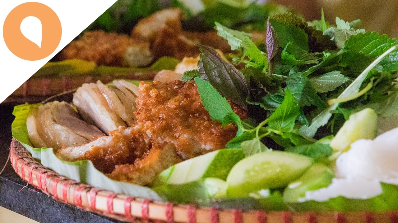 Bun Dau Mam Tom: The Smelliest Food in Vietnam And All About It - The Christina's Blog