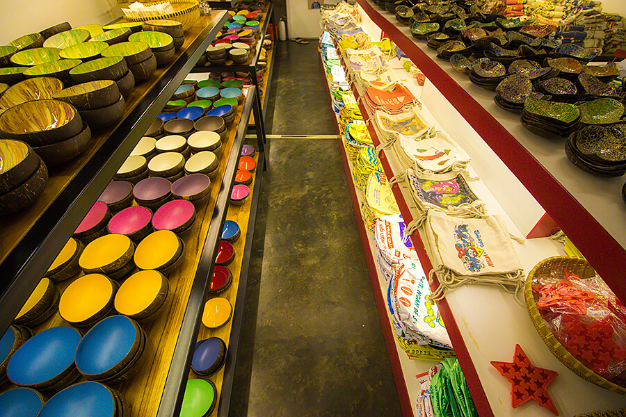 what to buy near ben thanh market