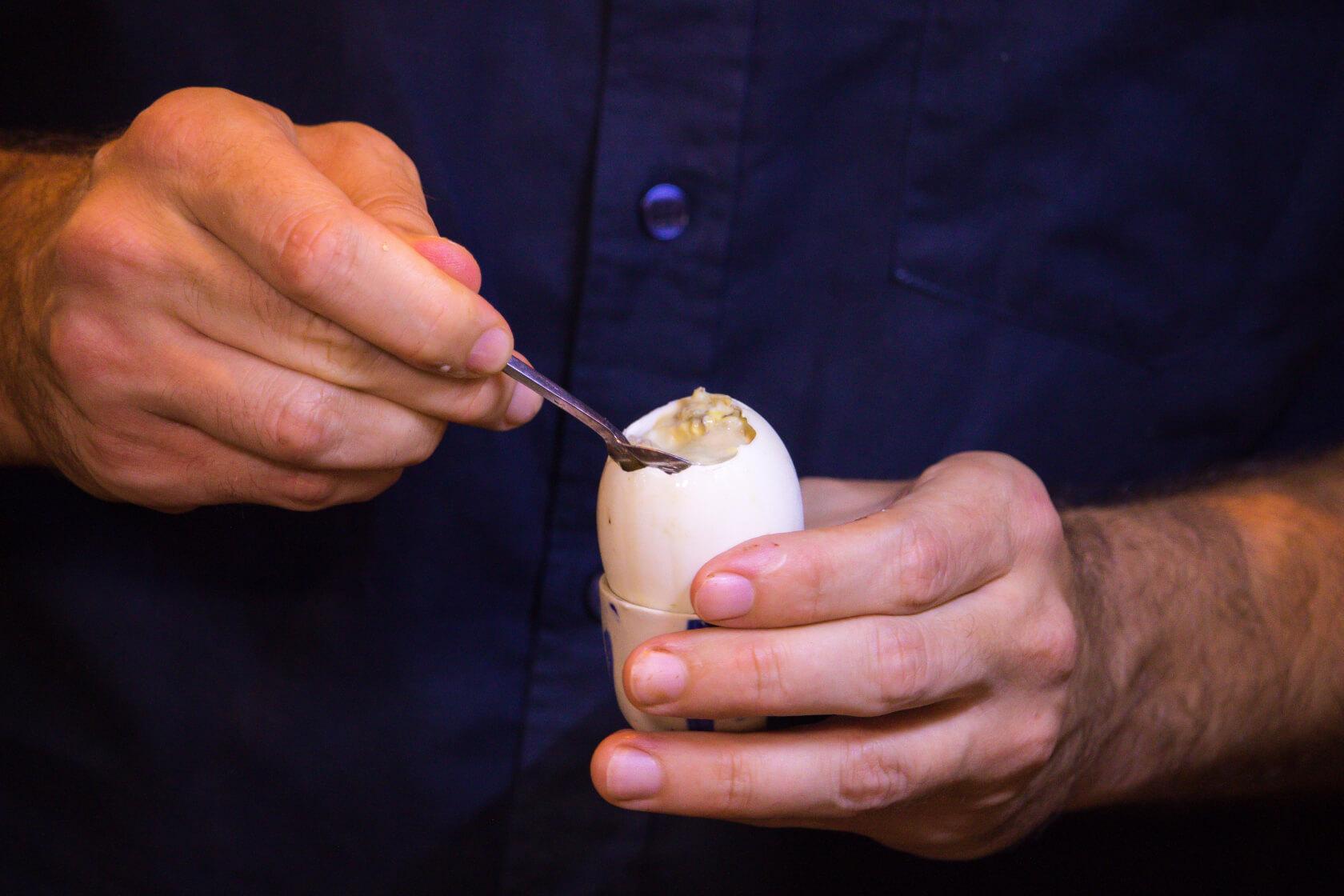 Balut saigon vietnam hanoi