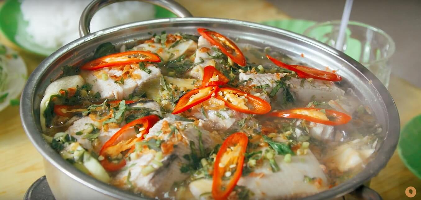 vung tau food