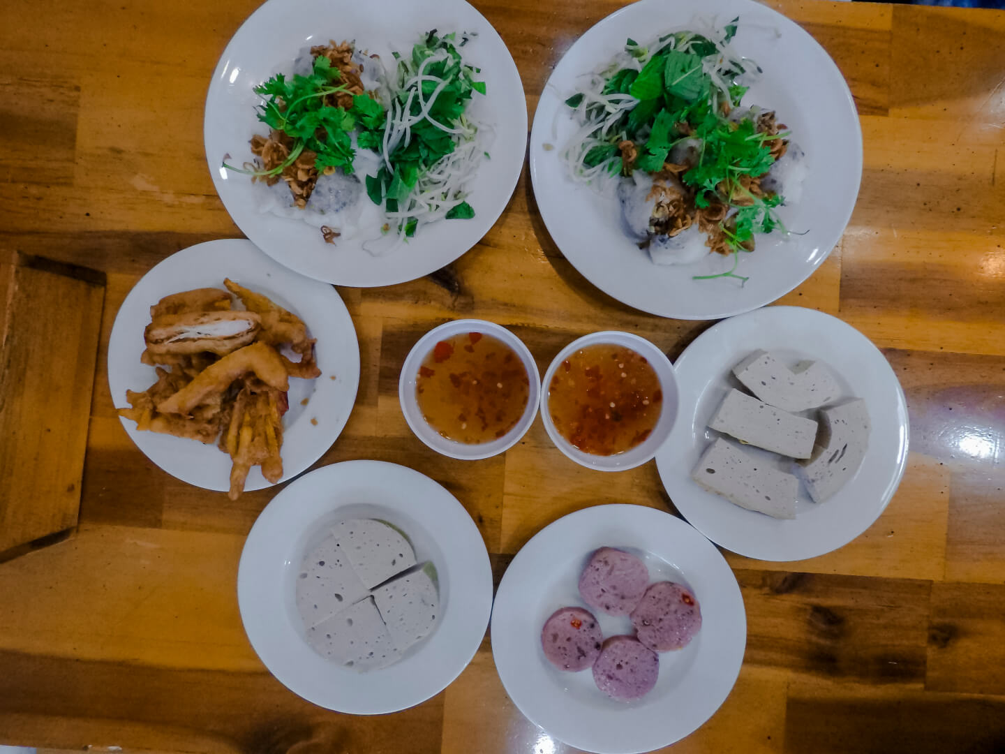 what to eat hanoi