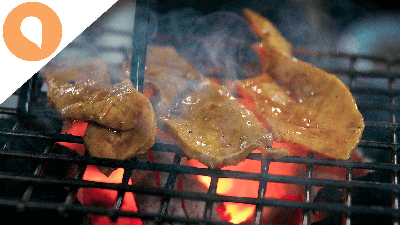 Lau De - Vietnamese Goat Hot Pot & Other Delicious Goat Dishes - The Christina's Blog