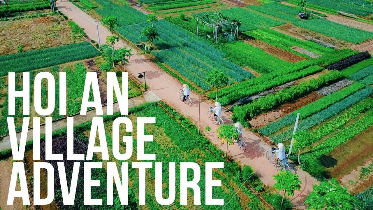 The Best Hoi An Village Tour - Experience Authentic Rural Vietnam - The Christina's Blog