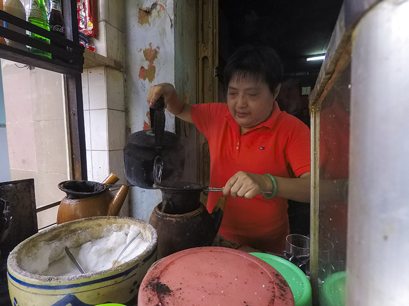 Ba Lu Cafe