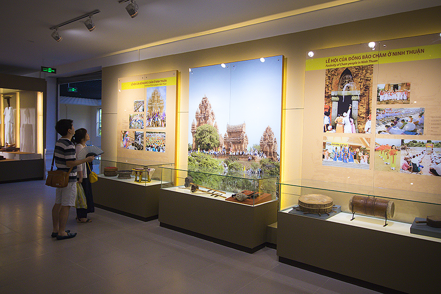 best time to visit da nang museum