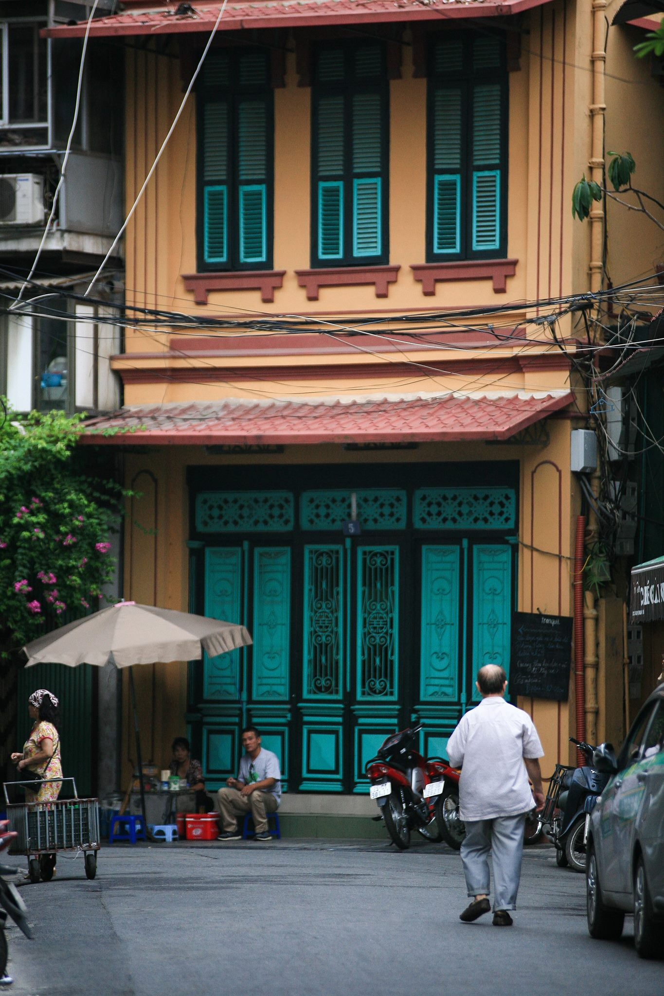 Places to Stay in Hanoi Old Quarter