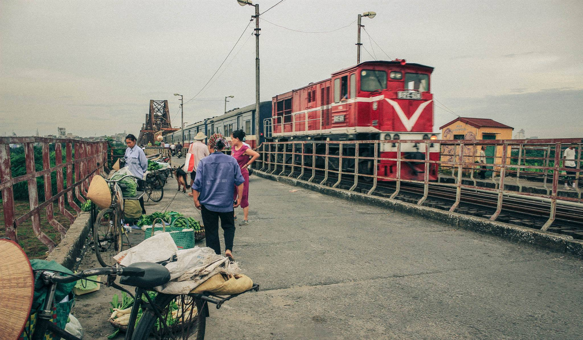 Northern Vietnam: Hanoi and Beyond - The Christina's Blog