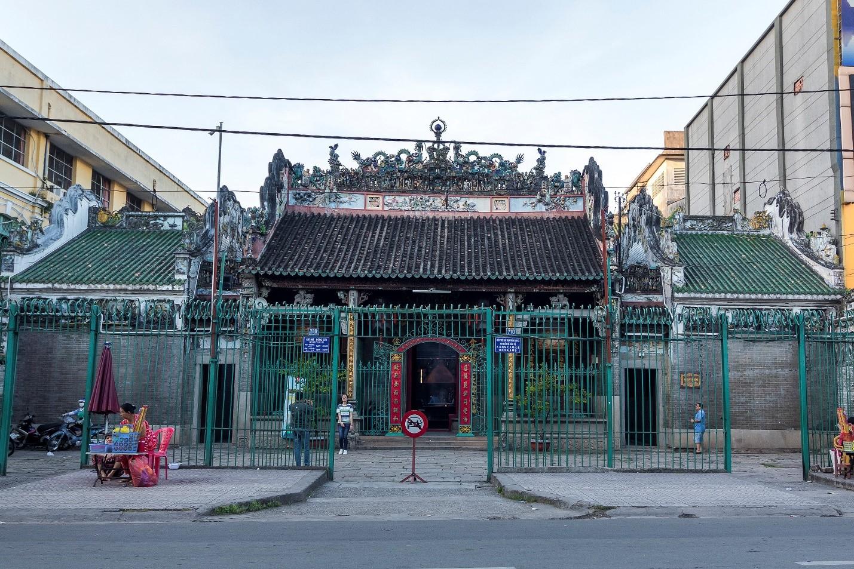 Cho Lon Saigon