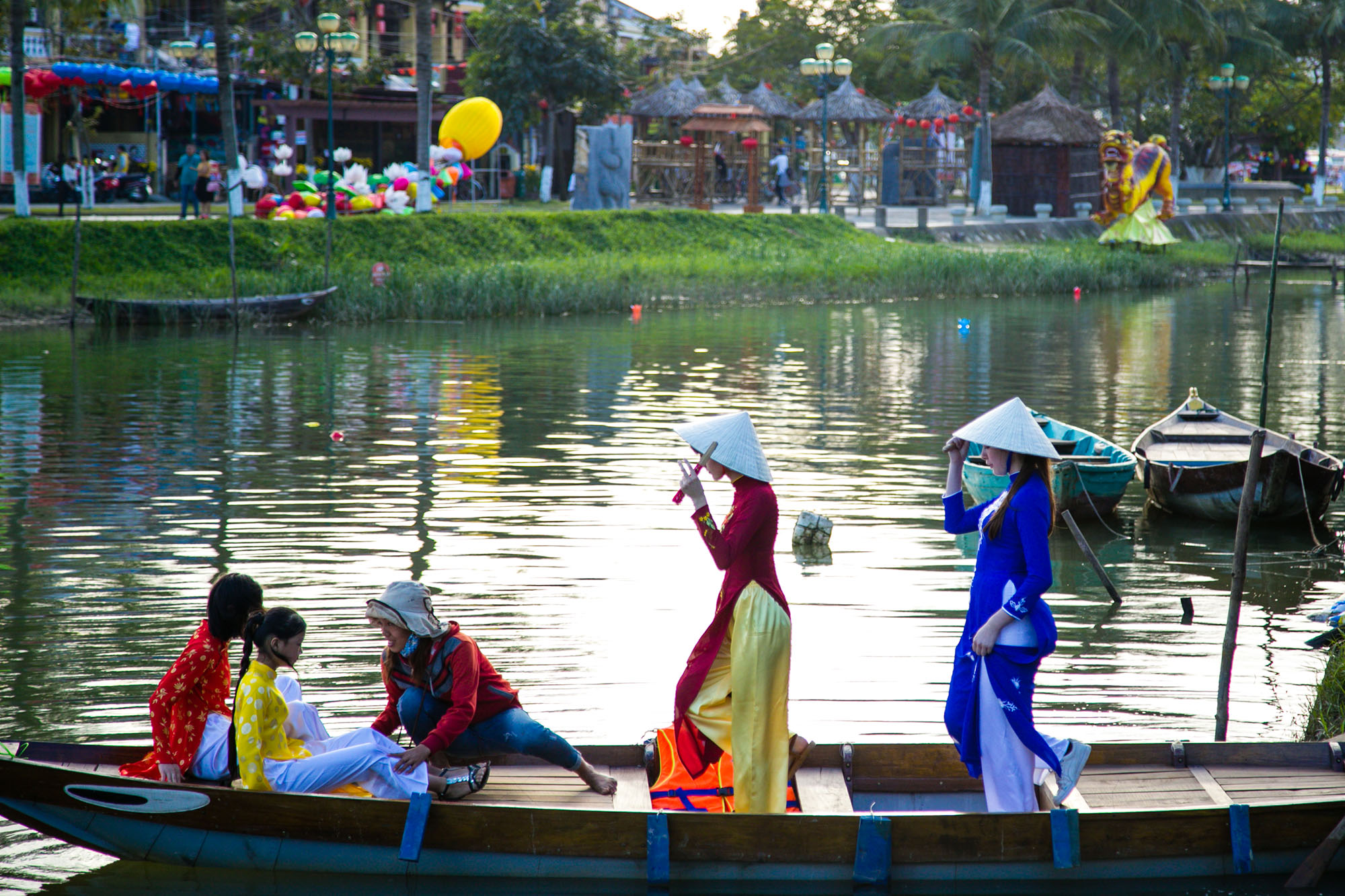 One Day In Hoi An: What to See and Do - The Christina's Blog