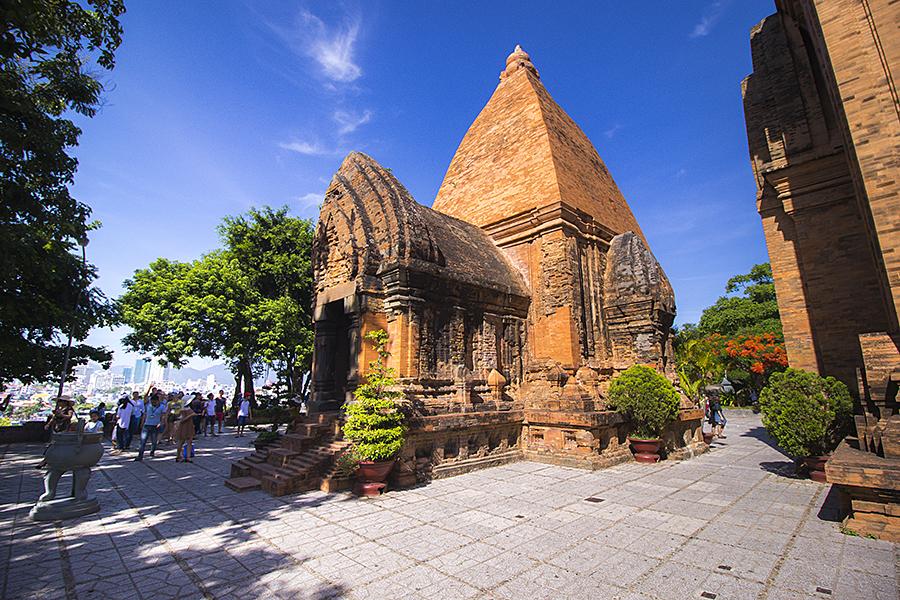Ponagar Nha Trang