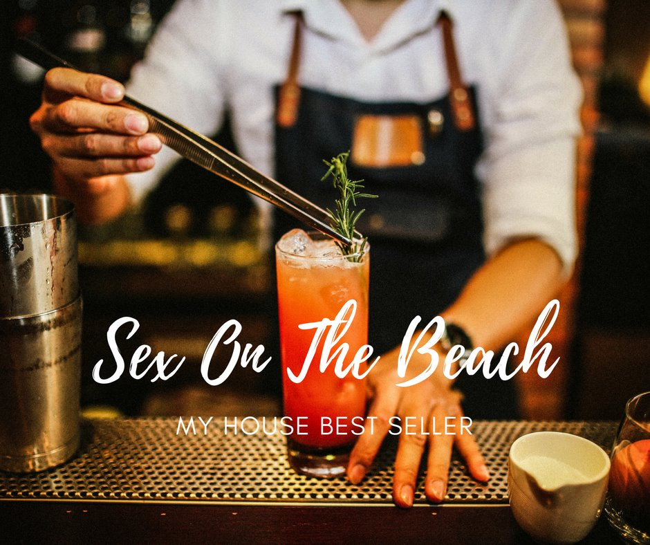 Sex on the beach cocktail best bars in ho chi minh