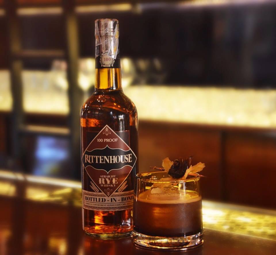 firkin bespoke rittenhouse cocktail best bar ho chi minh HCMC saigon