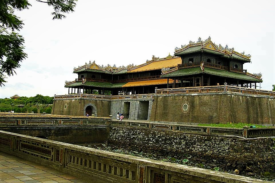 places to visit in hue vietnam