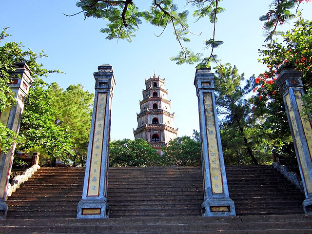 To Do In Hue