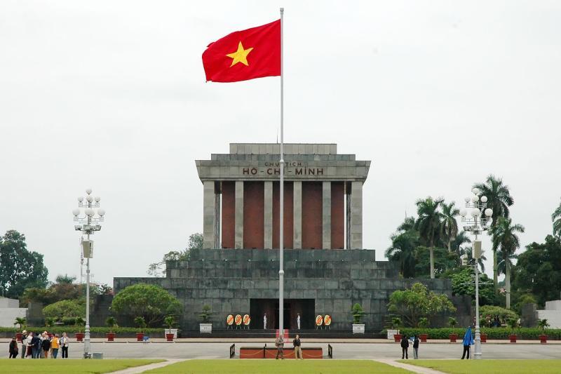 best of hanoi tourist places