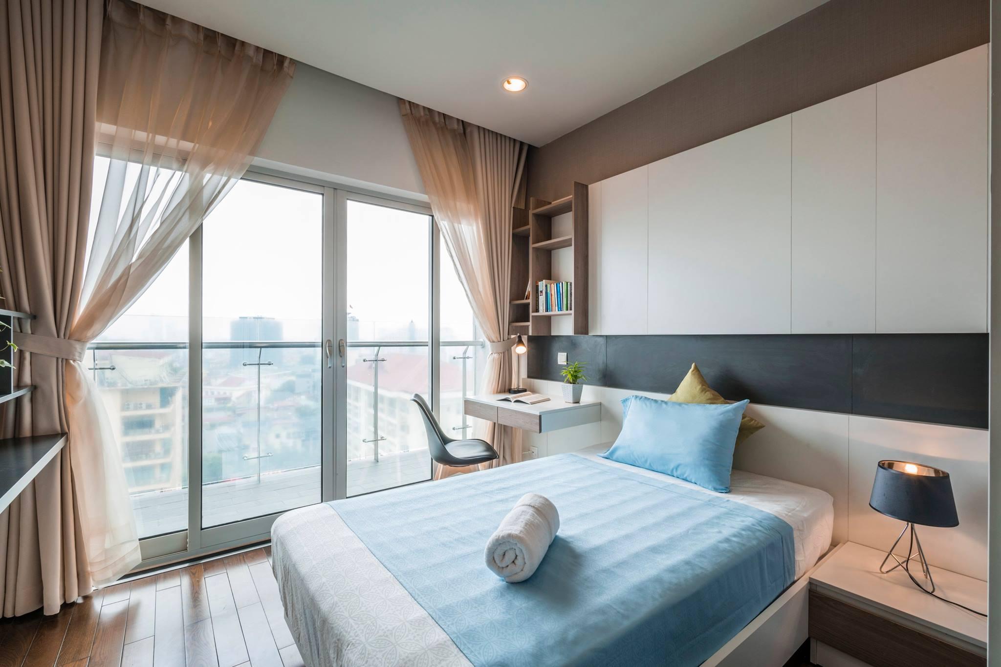 top 10 best accommodation hanoi luxury mid range