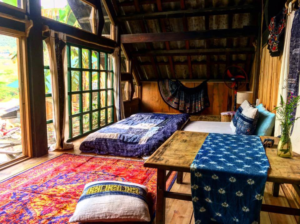 The Best Homestays in Sapa