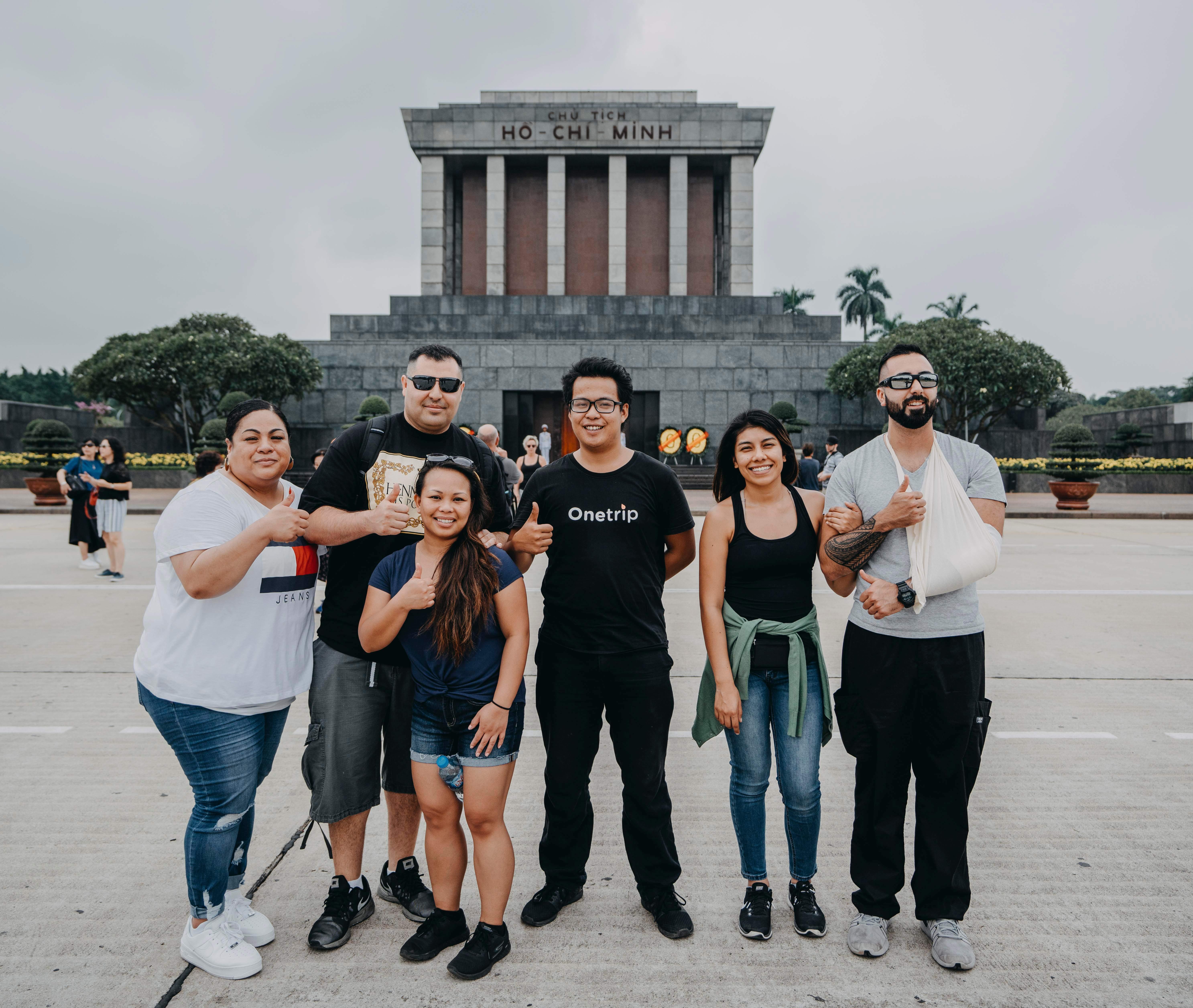 socially responsible tour hanoi eco friendly tour