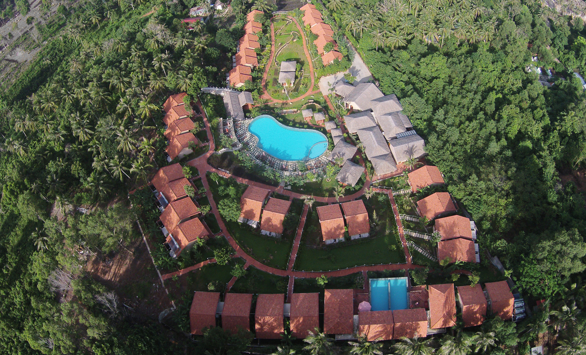 accommodation in phu quoc