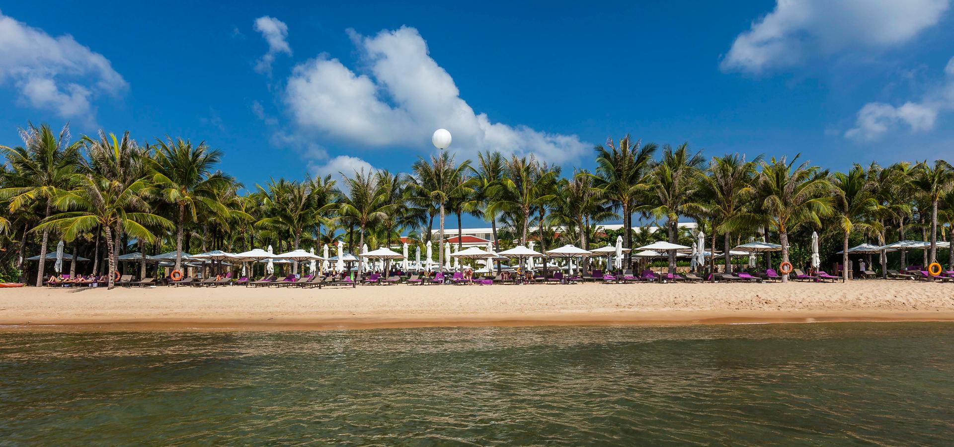 luxury Resort Phu Quoc