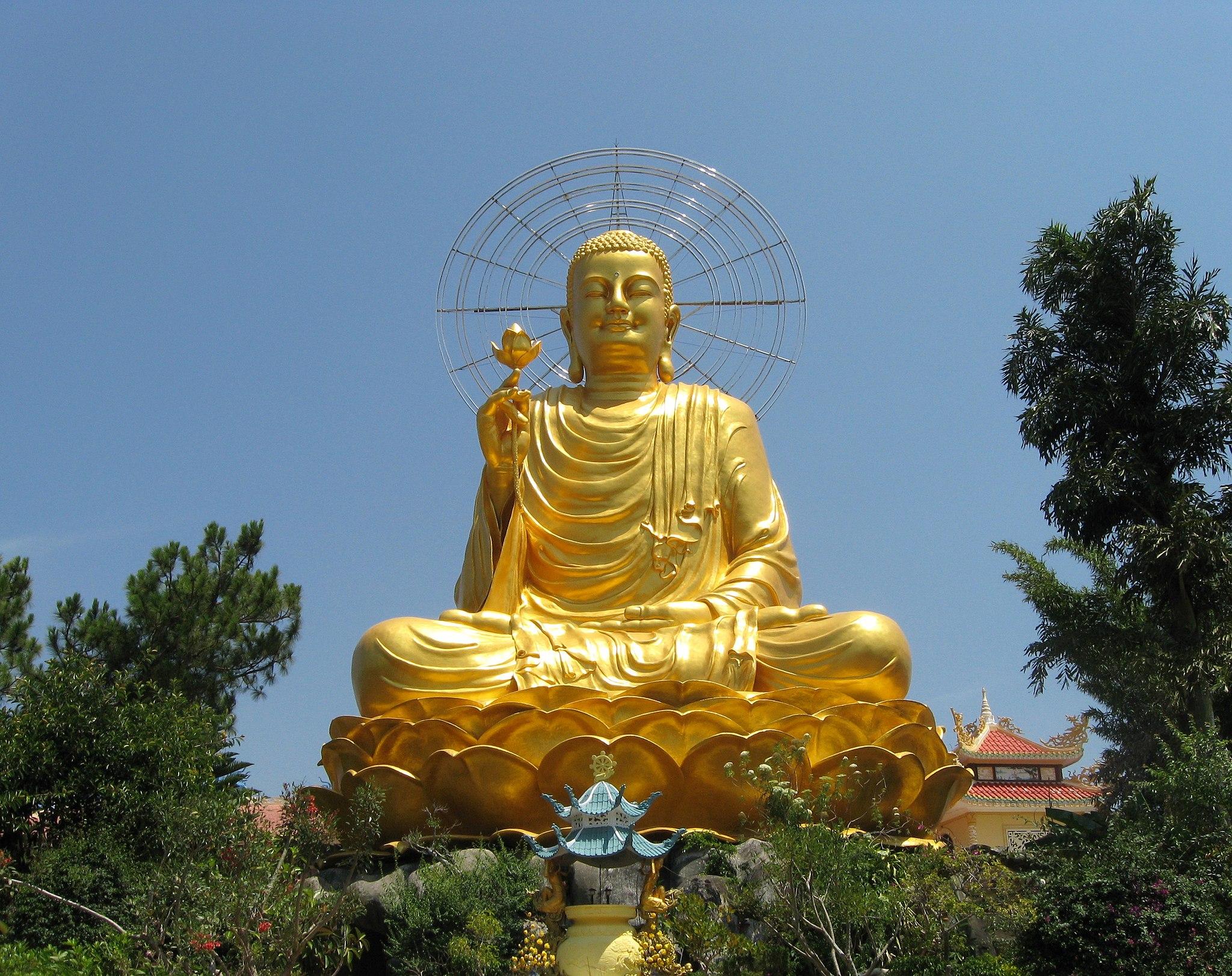 Zen_Monastery_Van_Hanh_Da_Lat