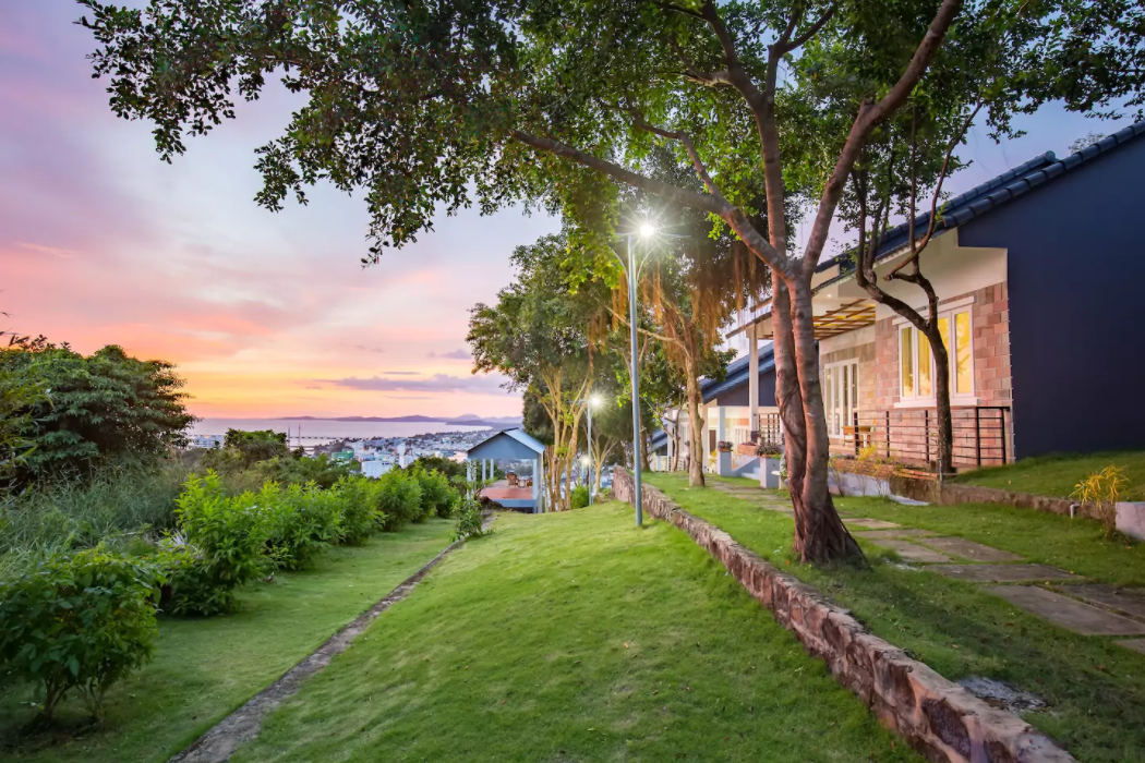 phu quoc where to stay