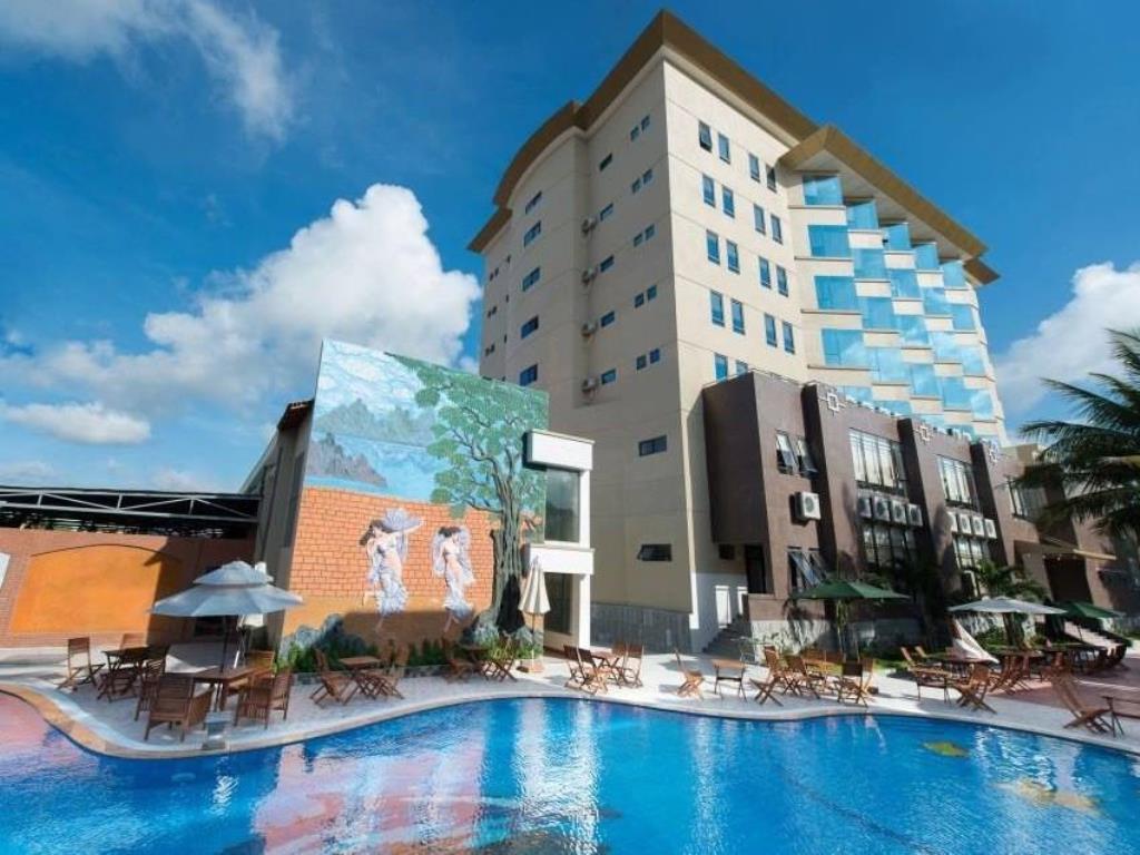 hostels in quy nhon