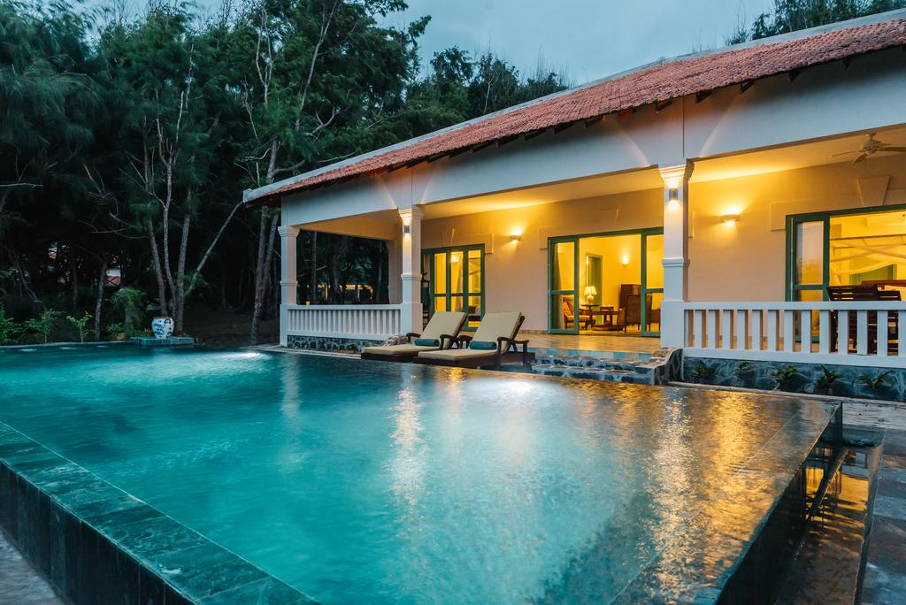 where to stay in con dao