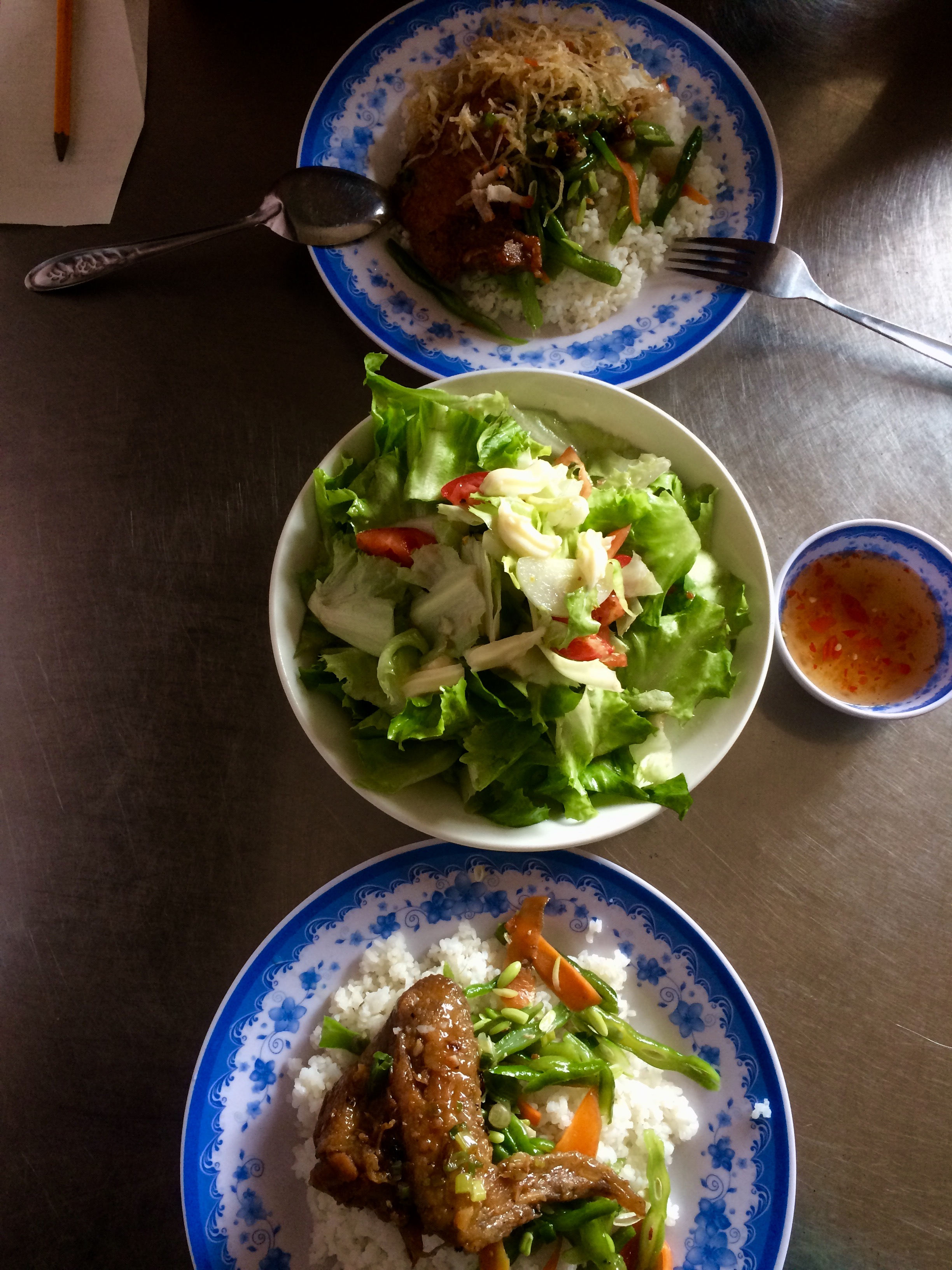 best da lat dishes