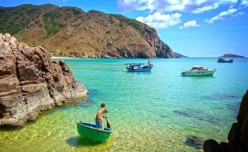 Top Things to See, Do and Eat in Quy Nhon guide