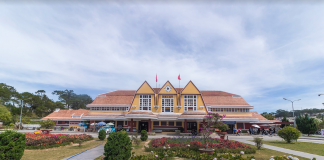 dalat-train-station