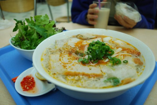 best foods in quy nhon
